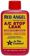 RED ANGEL AUTO CAR AC AIR CONDITIONER LEAK STOP PLUG 58ML 1 BOTTLE AIR CON