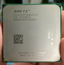 AMD FX-4200 Quad-Core Processor 3.3GHz