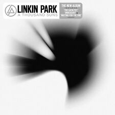 A Thousand Suns [PA] by Linkin Park (Vinyl, Nov-2010, 2 Discs, Warner Bros.)