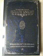 Hollow Knight Wanderer's Journal Nuovo Sigillato