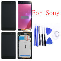 For Sony Xperia Z2 D6502 D6503 D6543 D6553 LCD Touch Screen Digitizer Assembly