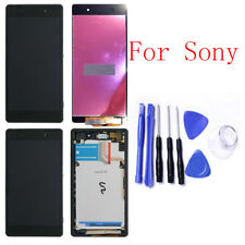 For Sony Xperia Z2 L50W D6503 L50T LCD Digitizer Touch Screen Display Assembly