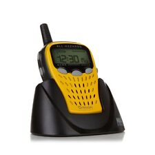 Portable Weather Alert Radio and Emergency Monitor - 3N02H