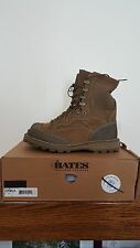 Bates 29502 USMC Rugged All Terrain (RAT) Hot Weather Boots Size 9.5