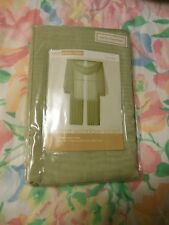 """One Window Scarf by Room Essentials, Color Cypress Green Sheer  60"""" x 144"""""""