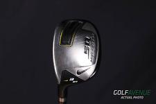 Nike SQ MachSpeed 3 Hybrid 21° Regular Left-H Graphite Golf Club #2583