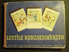 Lustige Kurzgeschichten-Heiteres und Nachdenkliches-Saarlautern Cigarette-GERMAN