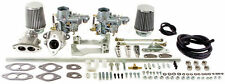 VW VOLKSWAGEN BUG BEETLE DUAL EPC 34 NEW EMPI CARB CARBURETOR KIT 47-7411