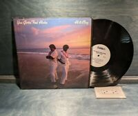 AL & CLAY LP Hawaiian Rarity YOU GOTTA FEEL ALOHA 1979 CHAALE Record LP