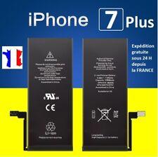 BATTERIE INTERNE NEUVE DE REMPLACEMENT POUR IPHONE 7 Plus / 7+ / 7P  (3,82V)