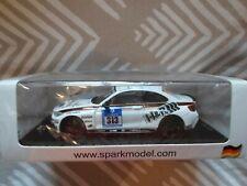 Spark - 1/43 - Nurburgring 24 Hour - BMW M235i ADAC #313 2014