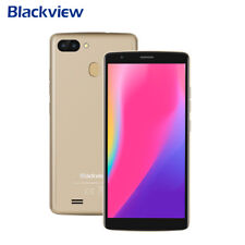 Blackview A20 Pro 4G Smartphone 5.5'' Handy Quad Core 2GB+16GB Android 8.1 WIFI