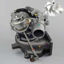 VJ33 Billet High Flow Turbo for Mazda Bravo/ Ford Courier/Ranger 2.5L WL84