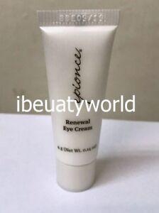 Epionce Renew & Fortify Renewal Eye Cream 4g x 7pcs = 28g Sample #usukde