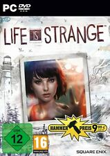 Life is Strange Adventure Deutsch NEU