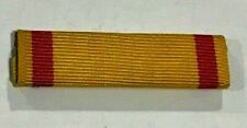 WW-2-Marine Corps China's Service Medal Ribbon Bar-Slide On-USMC-Honor-Military