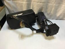 Veeco Dektak 3 Profilometer camera Sloan140292 Unitron As Is