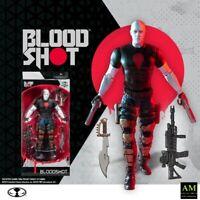 McFARLANE BLOODSHOT - BLOODSHOT - ACTION FIGUR - NEU/OVP
