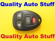 2007 - 2014 GM Chevy Buick GMC Cadillac SUV Keyless Remote 15913416 OUC60270