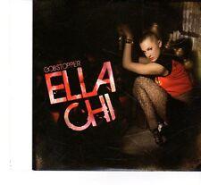 (FT51) Ella Chi, Gobstopper - 2009 DJ CD
