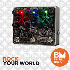 Electro-Harmonix EHX Tone Tattoo Analog Multi-effects Guitar Effect Pedal