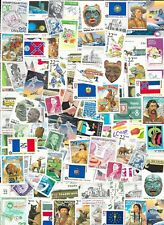US postage $40+ Mint stamps in a very nice variation up to to $1 see scan
