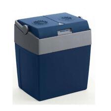 WAECO W 48 AC/DC Thermoelektrische Kühlbox Autokühlbox Metallic Blau