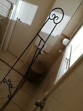 EASEL BLACK BRAND NEW 172x62CM HIGH / WEDDING / PHOTO/PAINTING INDUSTRIAL.