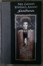 The Sandman. Dream Hunters. Neil Gaiman. Amano Hardcover DC/Vertigo.Titan. 1999.