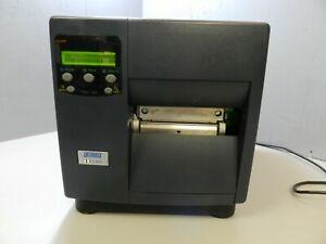 Datamax I-Class DMX-I-4208 Thermal Ethernet Label Printer (Missing Ribbon Assy)