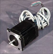 * NEW ANAHEIM AUTOMATION 23Y65206S-LW4 SEALED HIGH TORQUE STEPPER MOTOR