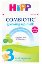 Hipp Bio combiotic Suivre sur le lait à partir de 1+ 1 x 600 g