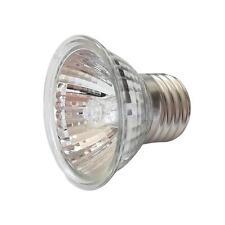 Plant Pet Reptile Basking Spot Light Uva Uvb Lamp Heater Halogen Bulb 50W
