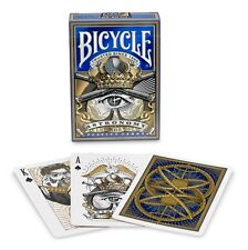 Astronomy Deck Bicycle Playing Cards Poker Size USPCC Club 808 Custom Limited Ed
