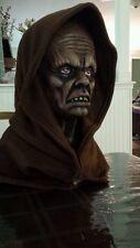 Phantasm movie mask bust prop dwarf tall man ravager zombie monster creature dwn