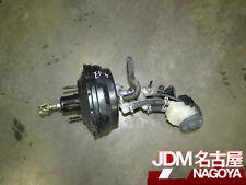JDM Honda Civic EP3 K20A TYPE R RHD OEM BRAKE BOOSTER MASTER CYLINDER 2002-2005