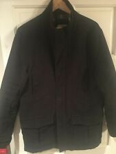 Wolsey The Original Mens warm winter jacket Coat Brown Large RRP £200
