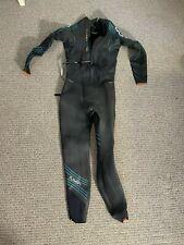 Blue Seventy FUSION Full Triathlon Wetsuit - Size (L) See Details
