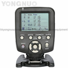 Yongnuo YN560-TX Wireless Flash Controller Trigger for YN-560III RF-603II