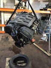 FORD MONDEO 2.5 V6 Mk3 01-07 ENGINE