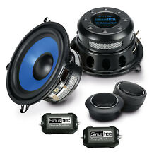 BMW 5er (E39) 95-03 Sinustec car speakers 130mm component front/rear