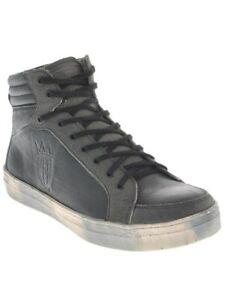 """West Coast Choppers Sneaker """"Black Grey"""" Größe (40) / JJ17"""