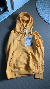 maison margiela steoretype hoodie size 48 fits m condition 9/10