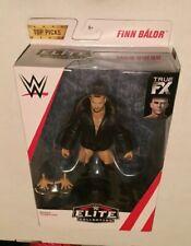 WWE Elite Top Talent Mattel Finn Balor action figure