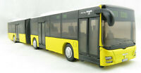 Siku 3736 - MAN Lion's City Articulated Bus Diecast  - Scale 1:50 New Color