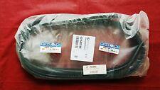 GUARNIZIONE PARABREZZA RENAULT R4 SENZA INSERTO CROMATO rubber seal windshield