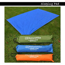 Camping Canopy Tent Portable Beach Picnic Pad Cushion Shelter Sun Shade Sport
