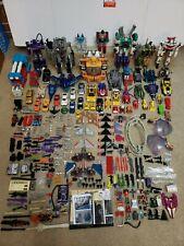 Transformers G1 mixed lot