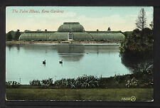 ENGLAND 566-LONDON -The Palm House, Kew Gardens
