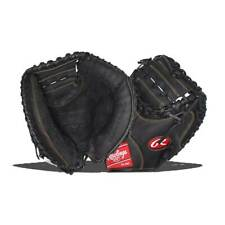 Rawlings Renegade Series 32.5 Inch Rcm325b Baseball Catcher's Mitt